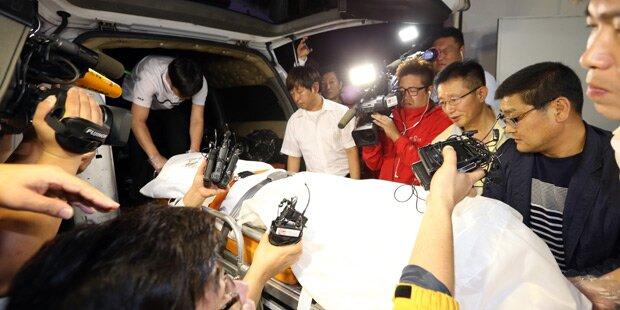 Todes-Fähre: Eigner tot gefunden