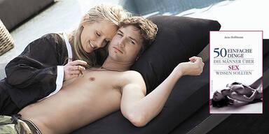 Sex-Ratgeber für Männer
