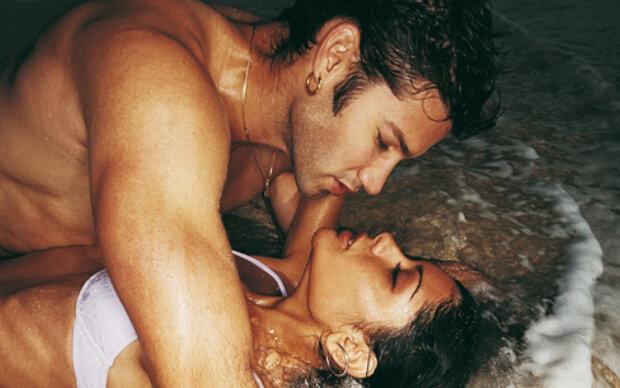 Mein erotischster Sommer