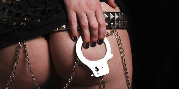 Frau packt aus: So geht es auf Sex-Partys wirklich zu