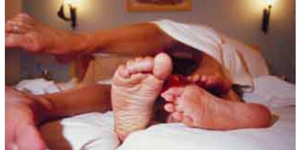 Prozess wegen Grapschattacke im falschen Bett