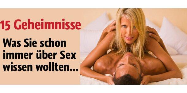 So wird Ihr Frühlings-Sex besser