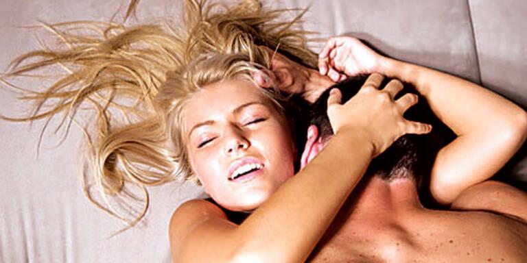 Orgasmus trainiert das Gehirn