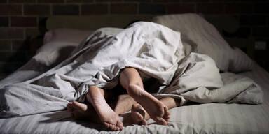 Das sind die 4 häufigsten Todesursachen beim Sex