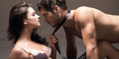 So verbessern Sie Ihr Sexleben