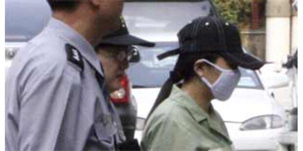 Nordkoreanische Sex-Agentin in Südkorea verurteilt