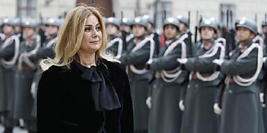 Fischer empfing neue türkische Botschafterin