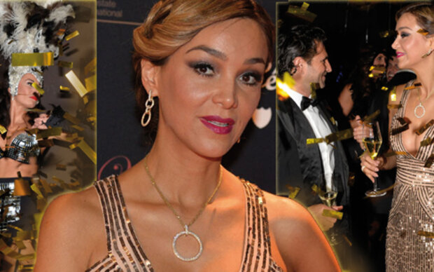 'Great Gatsby'-Party: VIP's feiern in Ischgl