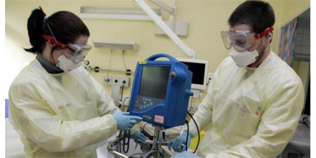 Spammer nutzen Schweinegrippe