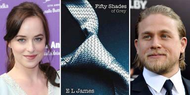 """""""50 Shades of Grey"""""""