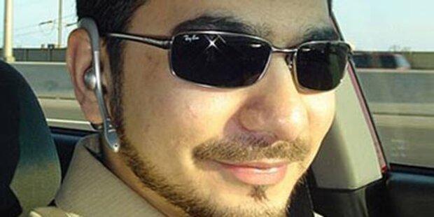 Das Doppelleben des Terror-Bombers