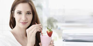 3 leckere Protein-Shake-Rezepte