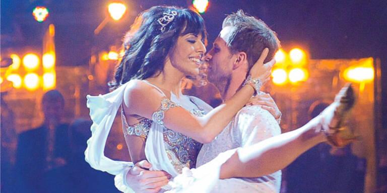 Marjan Shaki ist die Dancing Queen