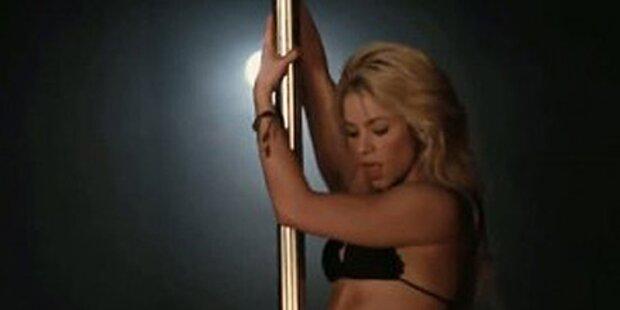 Shakira live & schwanger
