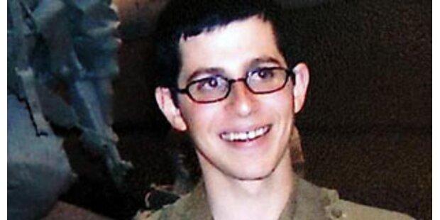 Entführter israelischer Soldat schickt Brief