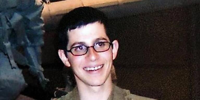 Israelischer Soldat kommt frei