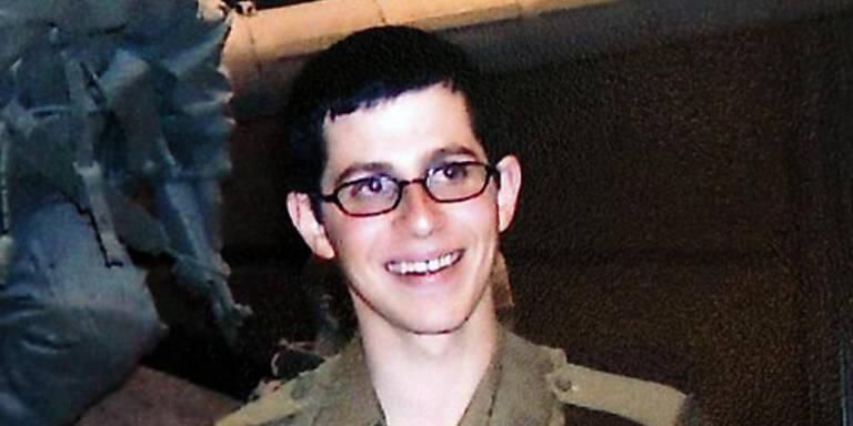 Gilad Shalit (c)REUTERS