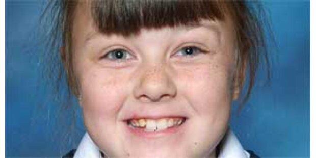 Vermisstes Mädchen in England missbraucht?