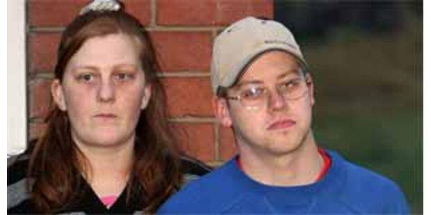 Haft wegen Entführung der eigenen Tochter