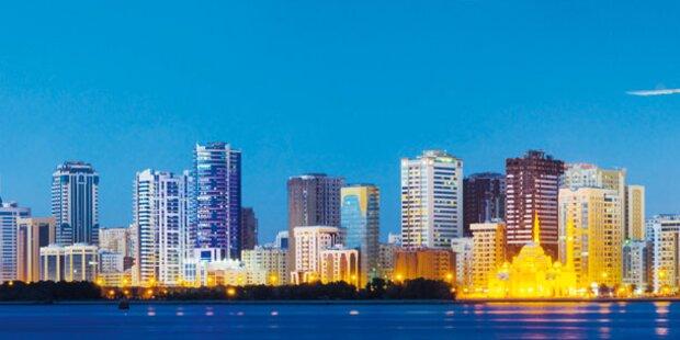 Sharajah: Neues Urlaubsziel nahe Dubai