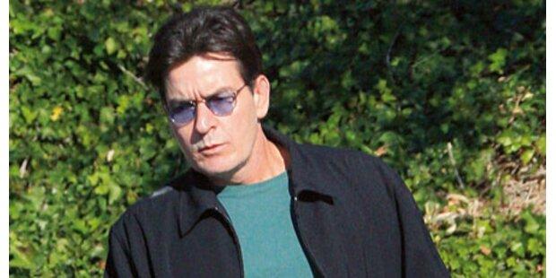 Sheen: Protokoll der Horror-Nacht