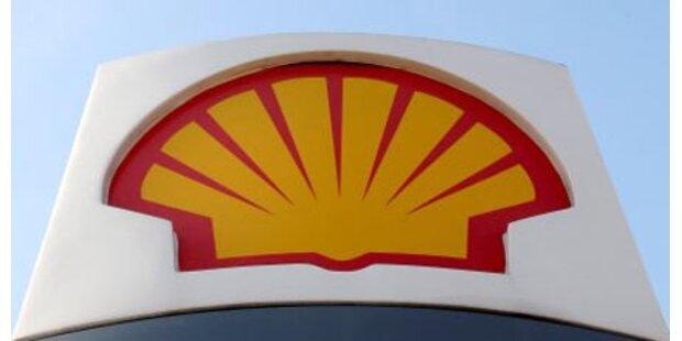 Shell zahlt Millionen an