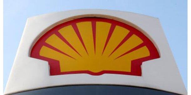 Shell unter Korruptionsverdacht