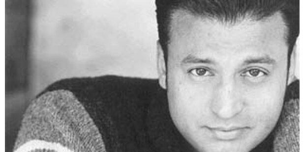 Schauspieler Malil unter Mordverdacht festgenommen
