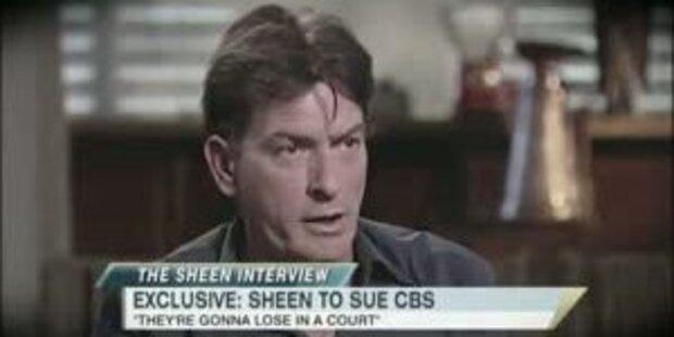 Beste Sheen-Sager als Kult-Song