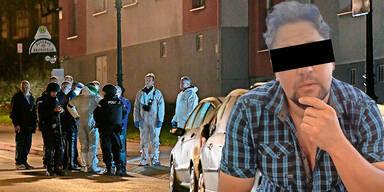 """""""Sheriff"""" vom Gemeindebau soll in Anstalt"""