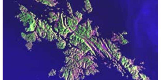 Shetland-Insel erklärte sich unabhängig
