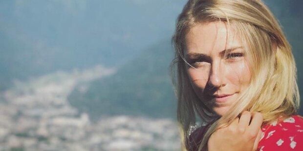 Mikaela Shiffrin lüftet Liebesgeheimnis
