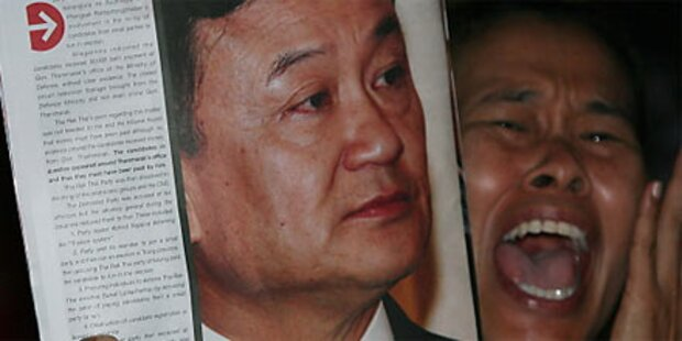 Vermögen von Ex-Premier beschlagnahmt