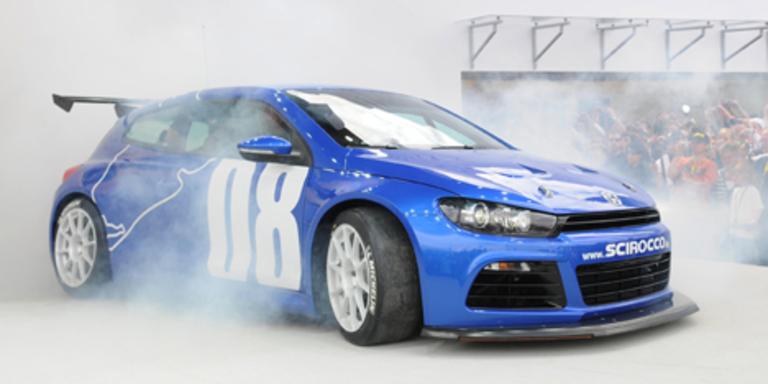 Die große VW-Party am Wörthersee