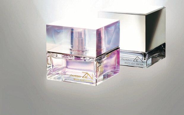 Shiseido-Parfum zu gewinnen