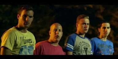 Friday Night Horror: SNF-Jungs im Kino
