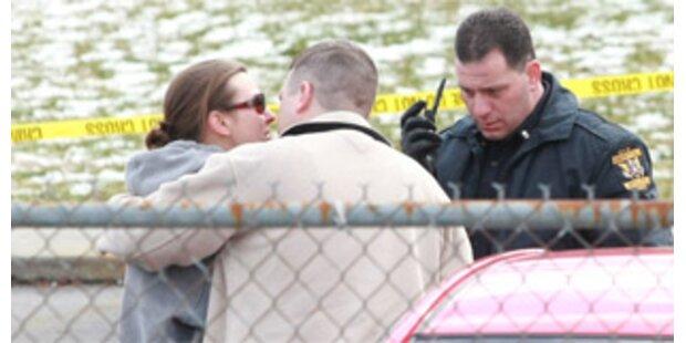 Fünf Tote bei mehreren Schießereien in den USA