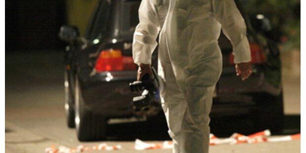 5-köpfige Familie in den USA ermordet