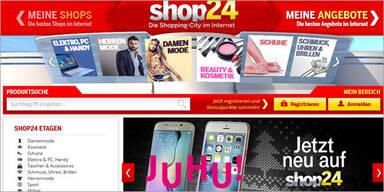 Online-Shopping boomt in Österreich
