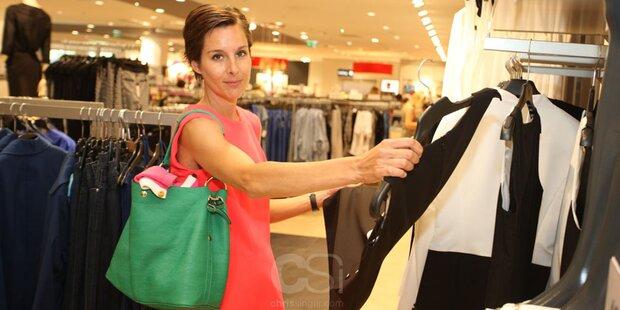 Einzelhandel im Dezember mit Mini-Minus