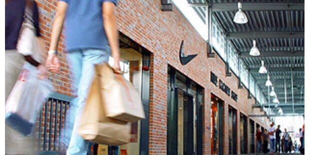 City-Highlights zum Shoppen