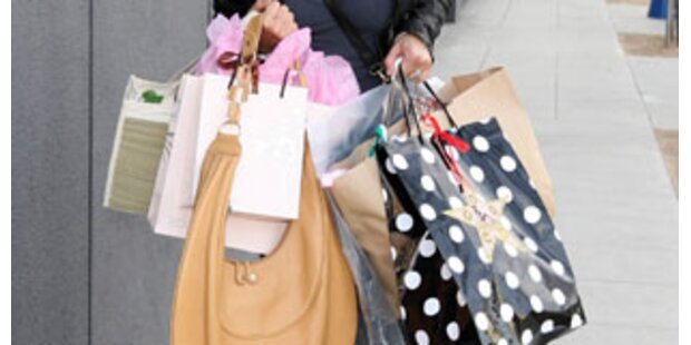 Gut organisiert ist shoppen noch besser