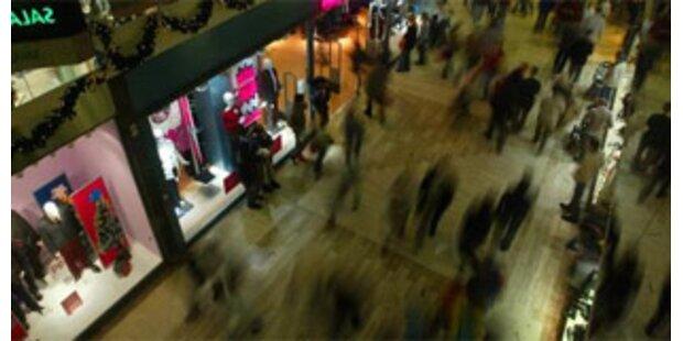 Annäherungen beim Grazer Shopping-Projekt