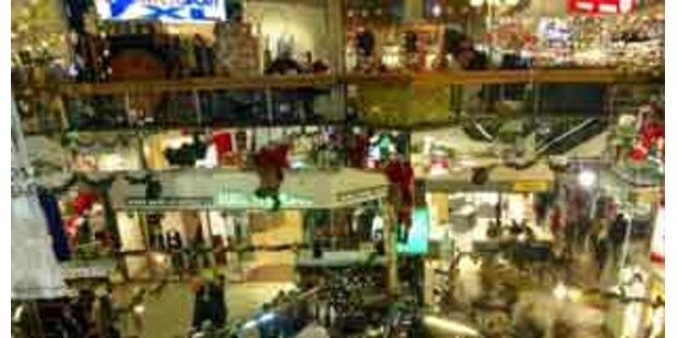 Shopping Nord öffnet in Graz seine Pforten