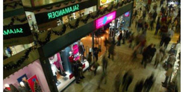 Immoriese kauft Shopping City Süd