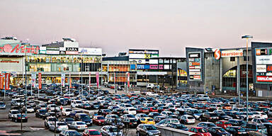 Shoppingcenter Seiersberg