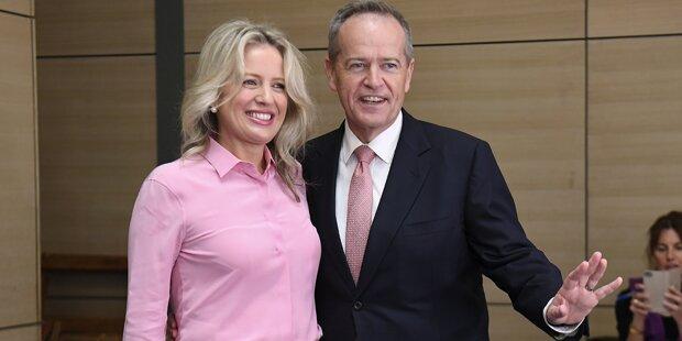 Australien-Wahl: Sozialdemokraten vorne