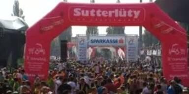 10.000 Teilnehmer beim Sparkasse-Marathon