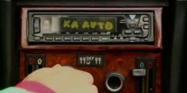 """Florian Zack & Band: """"Ka Auto"""""""