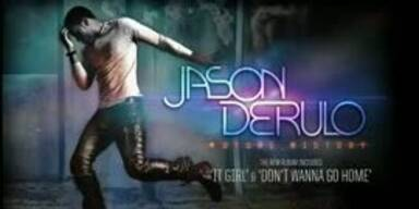 "Jason Derulo: ""Breathing"""